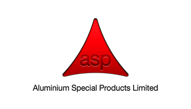 ASP Aluminium Special Products Ltd., Birmingham